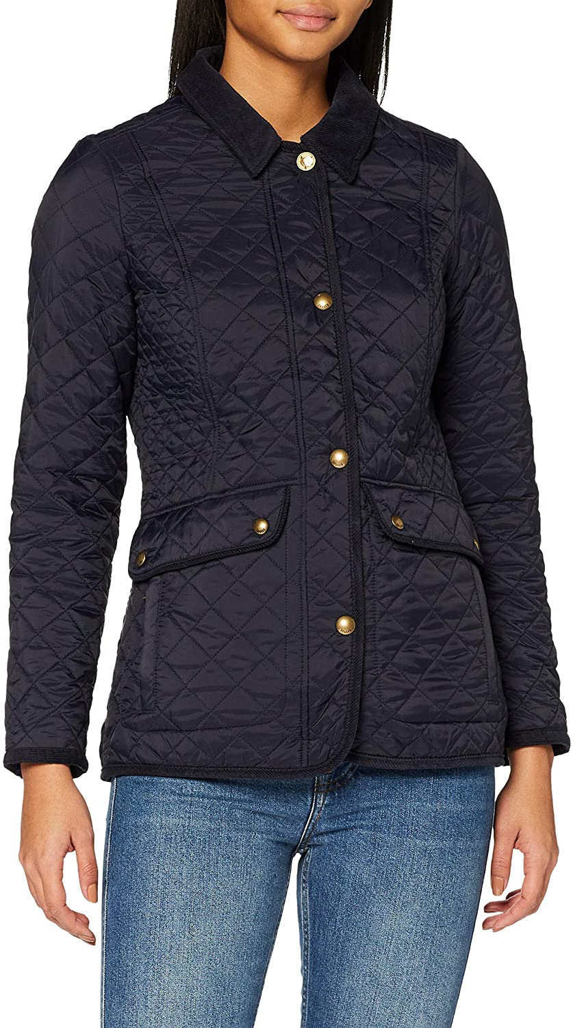 Joules Outerwear Womens Newdale