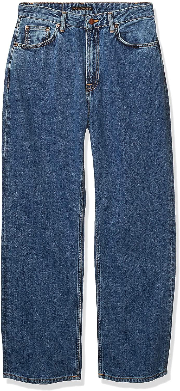 Nudie Jeans Women's Clean Eileen Gentle Blues