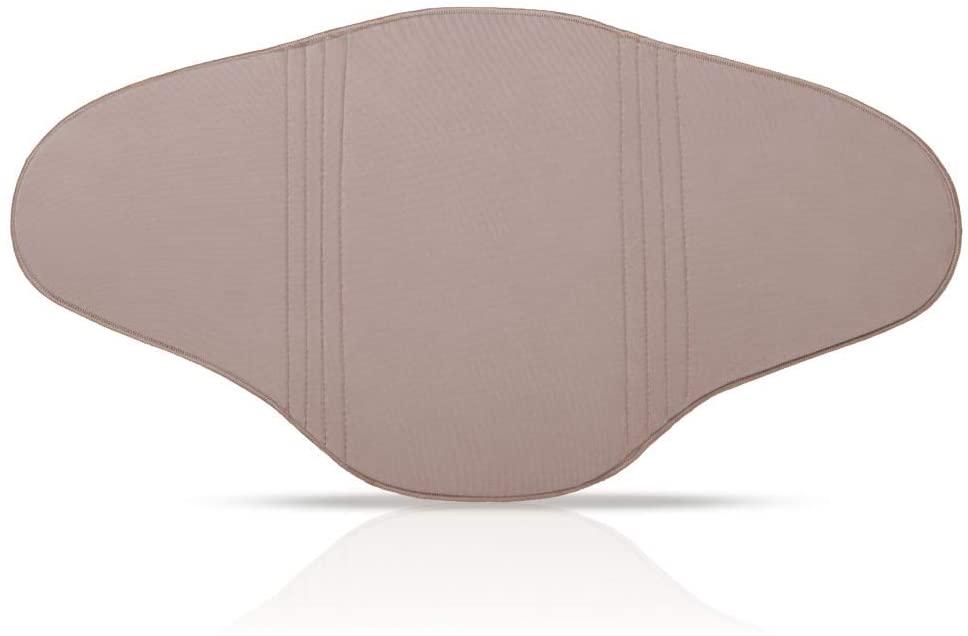 CURVEEZ Large Post Surgical Abdominal Foam Lipo Board 2-in-1. for Use After Liposuction Tummy Tuck Flattening Abs | Lipo Foam | Fajas Postparto por Fajas Reductoras y Moldeadoras