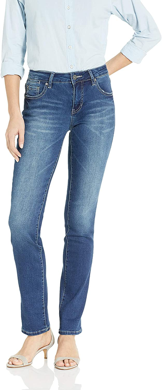 Jag Jeans Women's Hanna Straight Jean