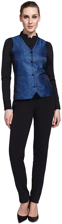 Noel Asmar Women's Fremont Vest - Service Uniform