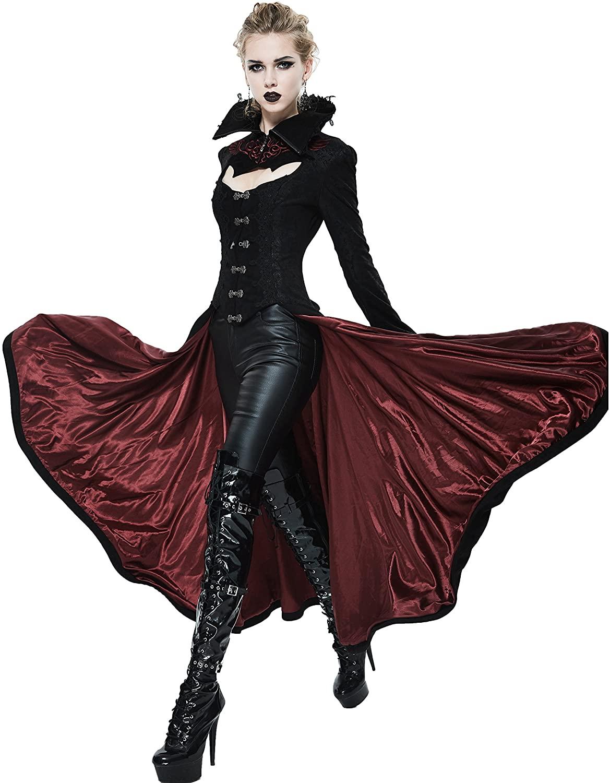Devil Fashion Women's CT7302