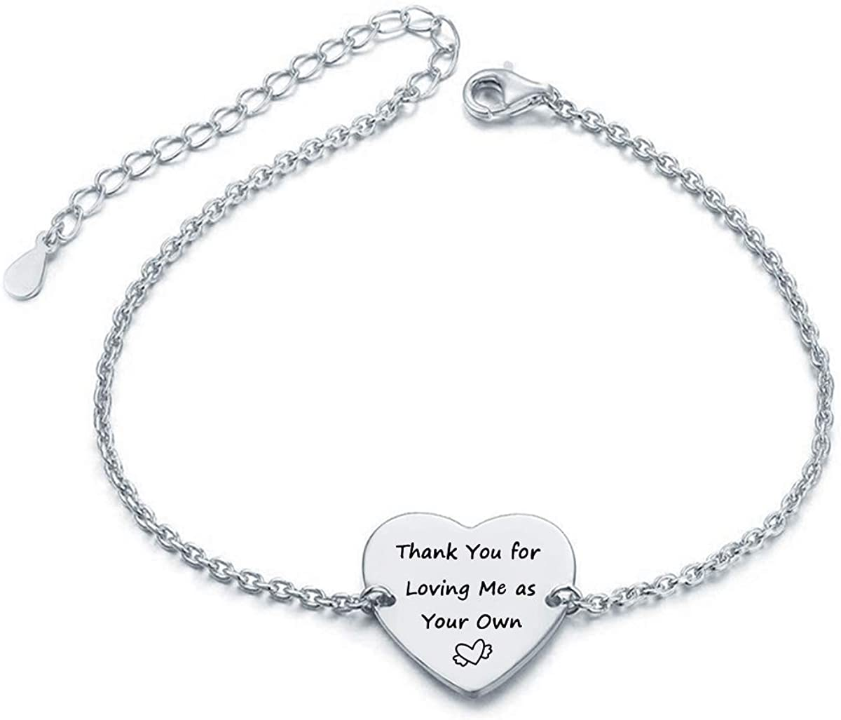 TzrNhm Mother Daughter Bracelet Gifts for Mom Wife New Mom Grandmom Stepmom Daughter Mother in Law Mother-to-be