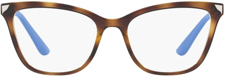 Vogue Women's Vo5206 Cat Eye Prescription Eyeglass Frames