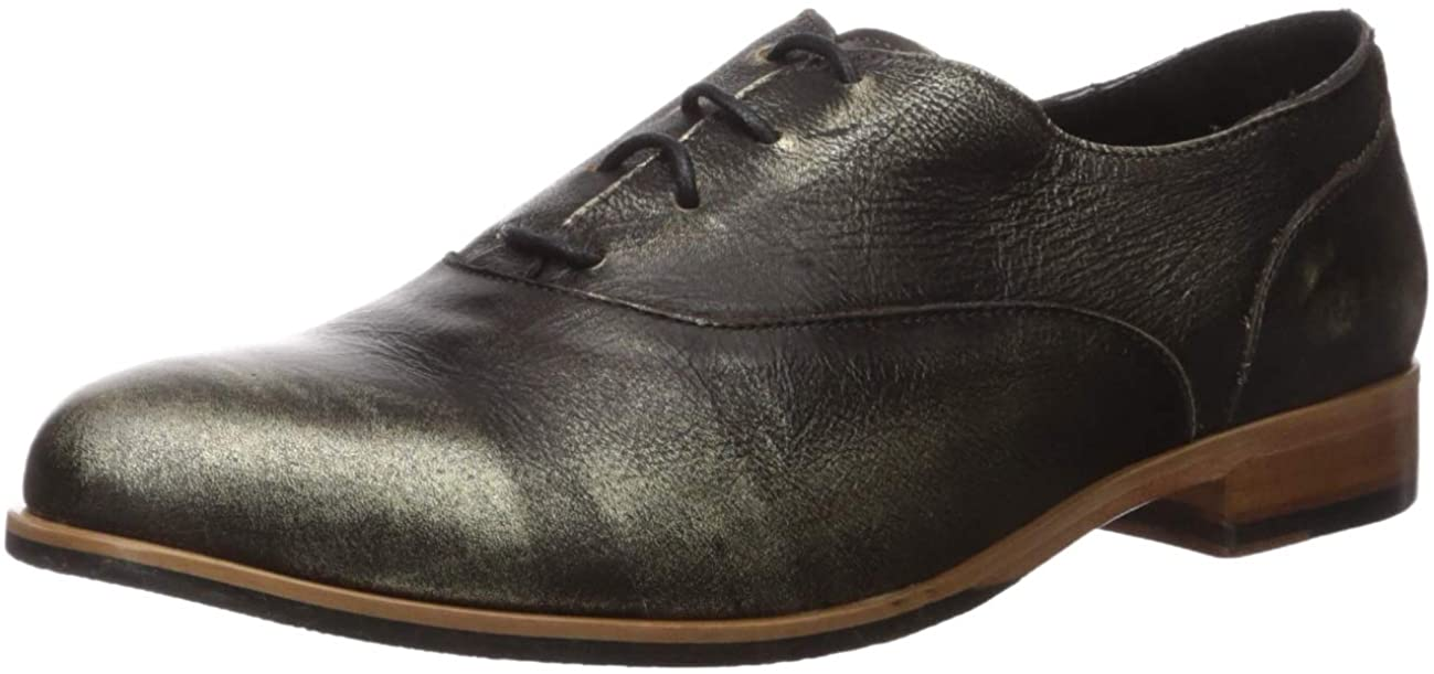 1883 by Wolverine Women's Jude Oxford, Brush Off Gold, 9.5 M US