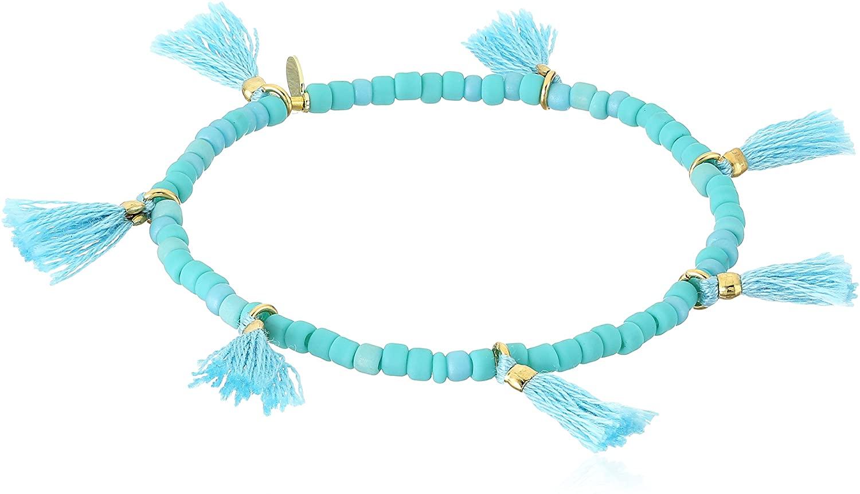 SHASHI Elle Stretch Bracelet