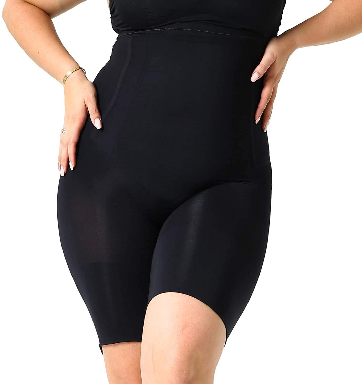 JOJOANS Tummy Control Shapewear for Women High Waist Butt Lifter Thigh Slimmer