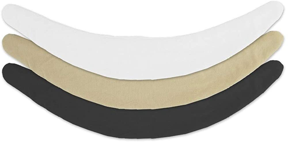 Bamboo Tummy Liner (3-Pack) (XX-Large, Neapolitan)