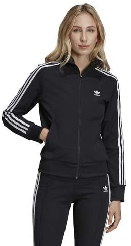 adidas Originals Track Top Black XS