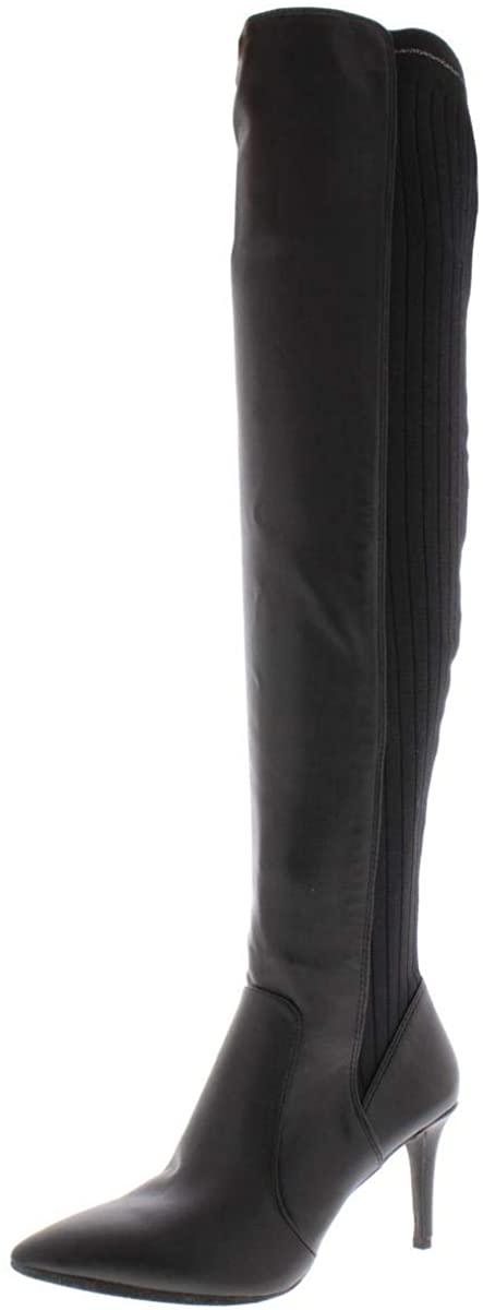 INC International Concepts Womens Izetta Fabric Pointed Toe