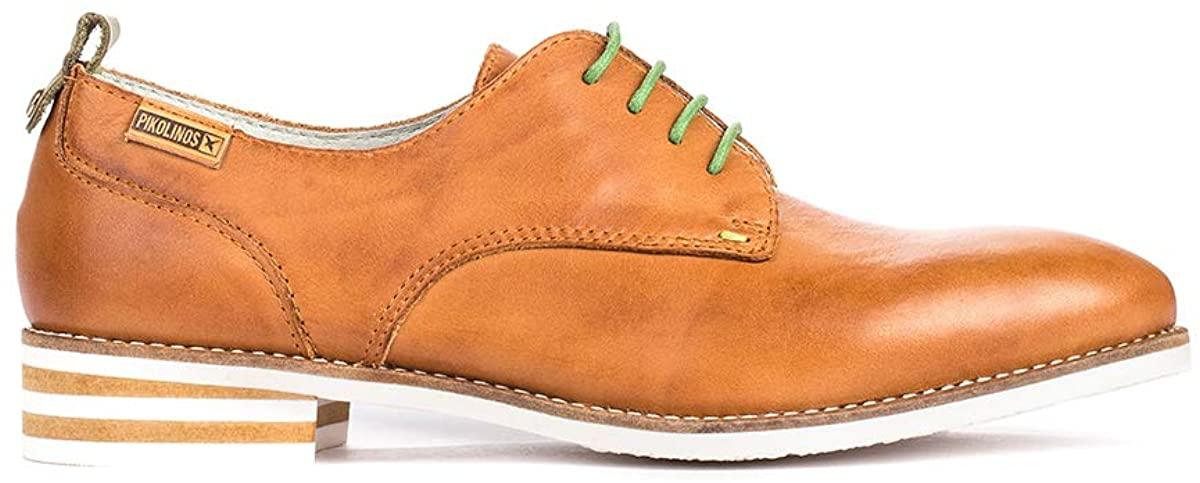 PIKOLINOS Womens Royal W3S-4552 Oxford Shoe