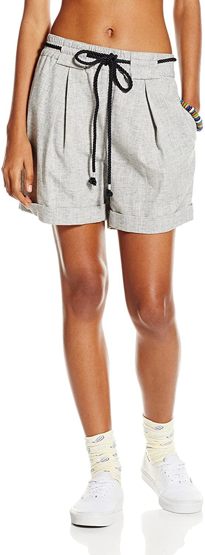 Thaddeus ONeil Womens Pleated Short