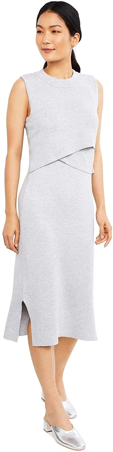Ripe Lift Up Slim Fit Nursing Dress