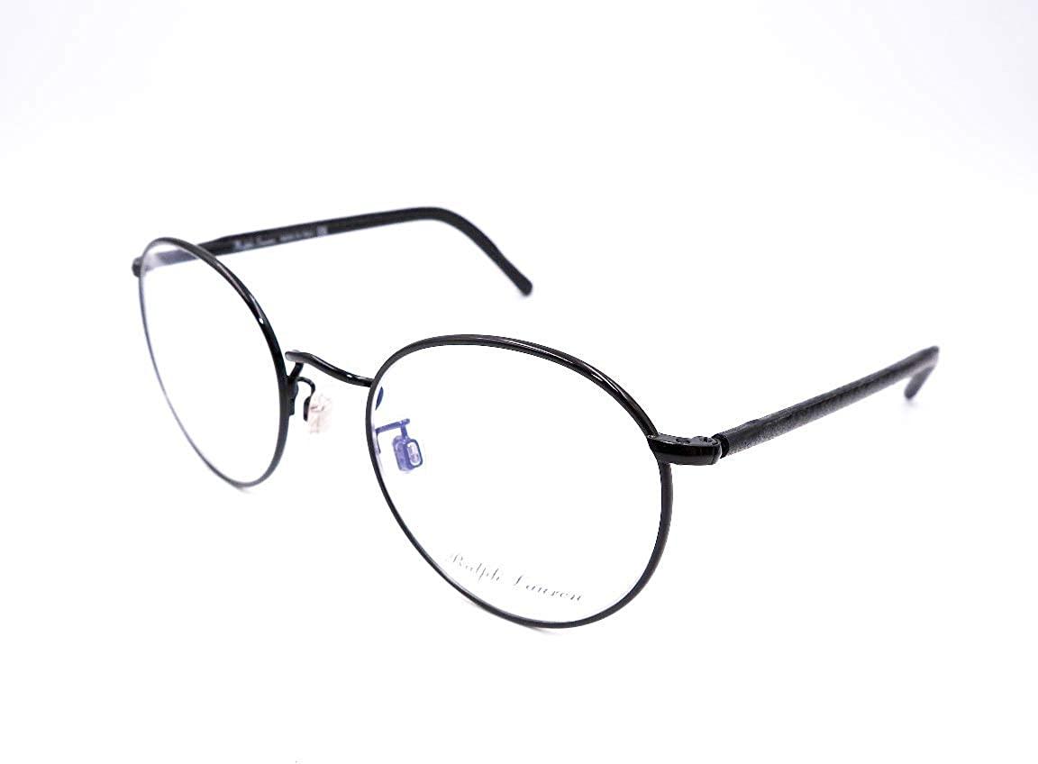 Ralph Lauren Purple Label Black Eyeglasses PL9005Q - 9003