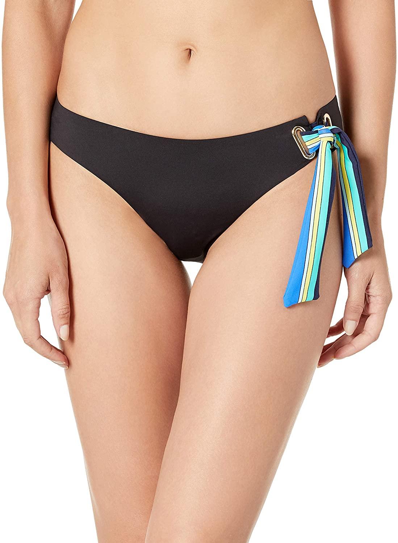 Trina Turk Women's French Cut Pant Bikini Bottom