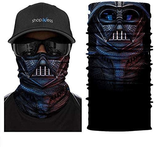 Multifunctional Headwear bandana- D.V.
