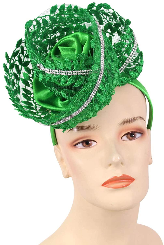 Ms. Divine Women's Fascinator Hats - GJ59