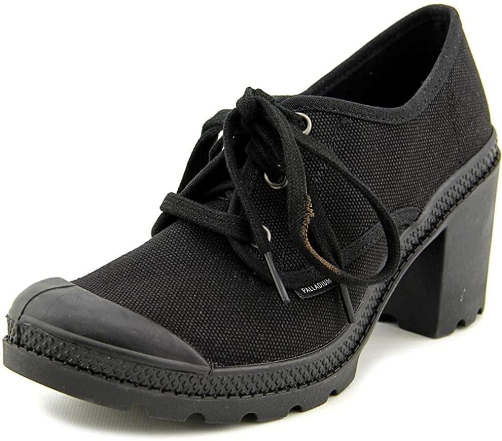 Palladium Women's Pampa Oxford Heel