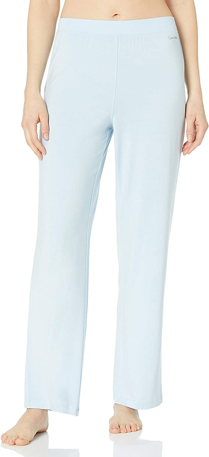 Calvin Klein Women's Sophisticated Lounge Sleep Pant