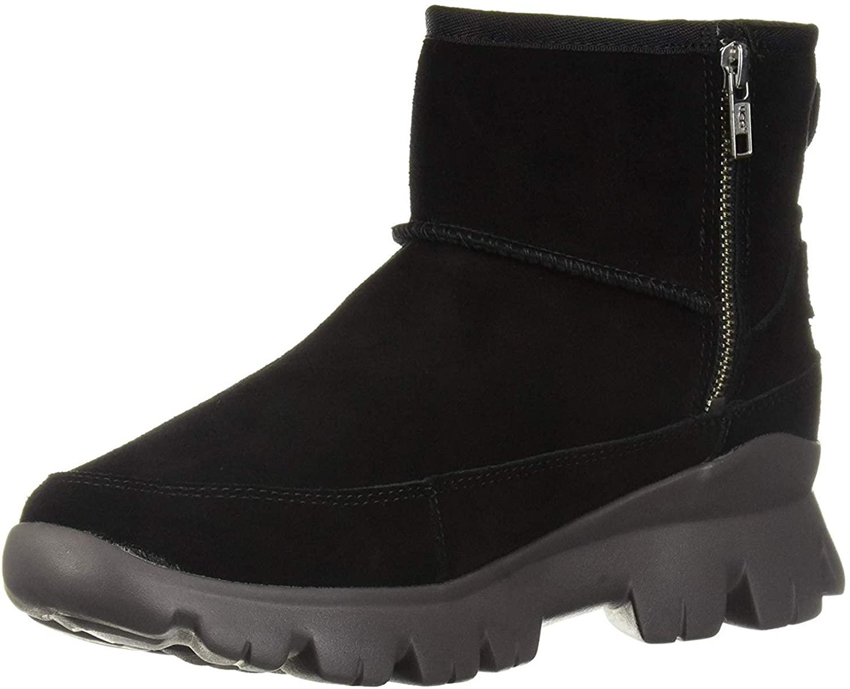 UGG Women's W Palomar Sneaker Fashion Boot