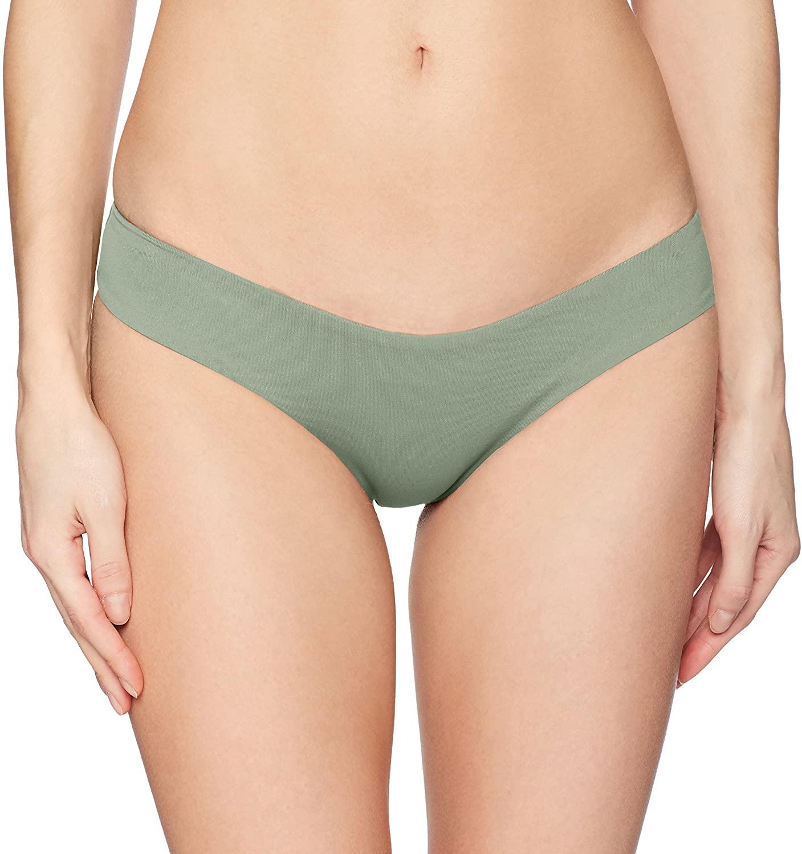 Eberjey Women's So Solid Coco Bikini Bottom