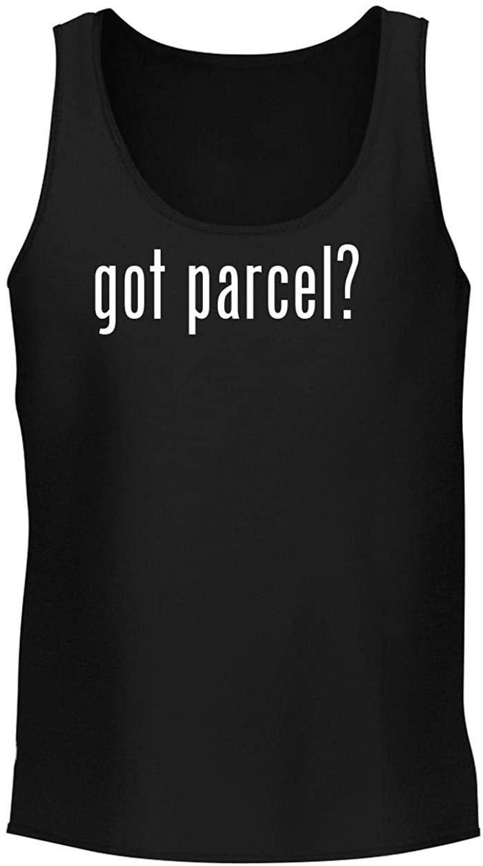 got parcel? - Men's Soft & Comfortable Tank Top