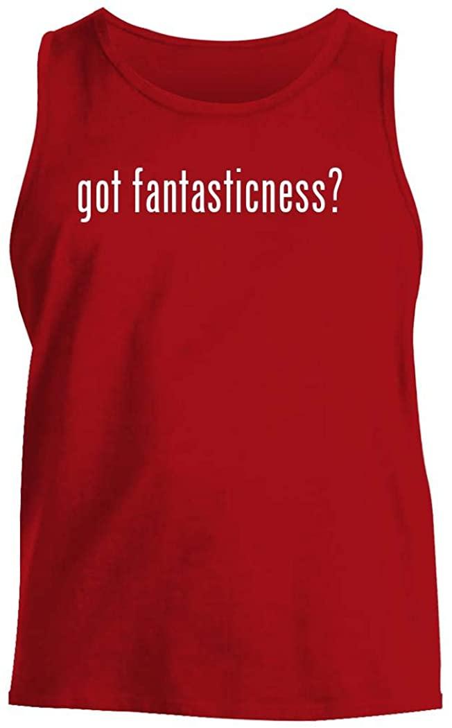 Harding Industries got Fantasticness? - Men's Comfortable Tank Top