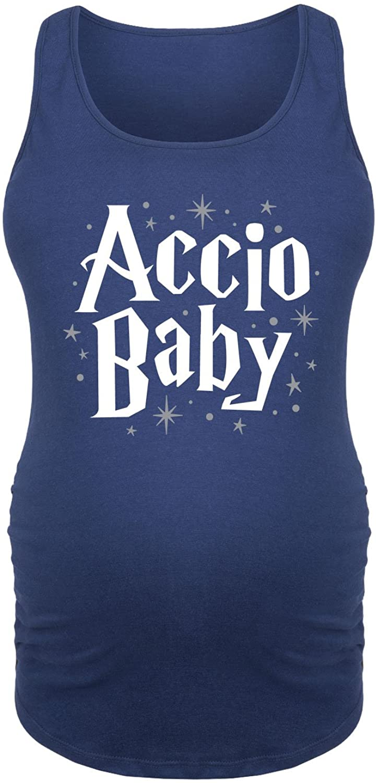 Accio Baby - Ladies Maternity Tank