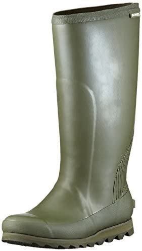 Sorel Womens Joan Rain Tall Boot