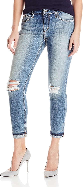 Joe's Jeans Women's Collector's Edition Billie Ankle Boyfriend Jean in Blakely