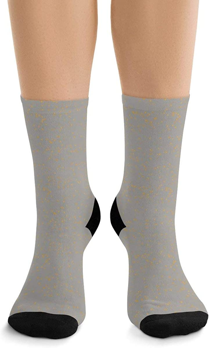 Snow Little Dots Paloma II DTG Socks