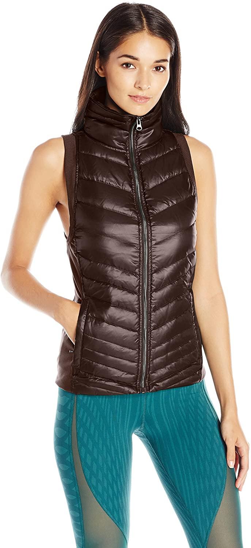 alo Women's Altitude Puffer Vest