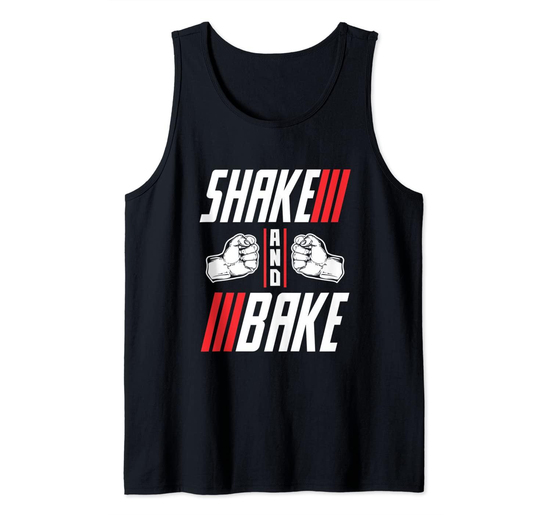 Shake And Bake Tank Top