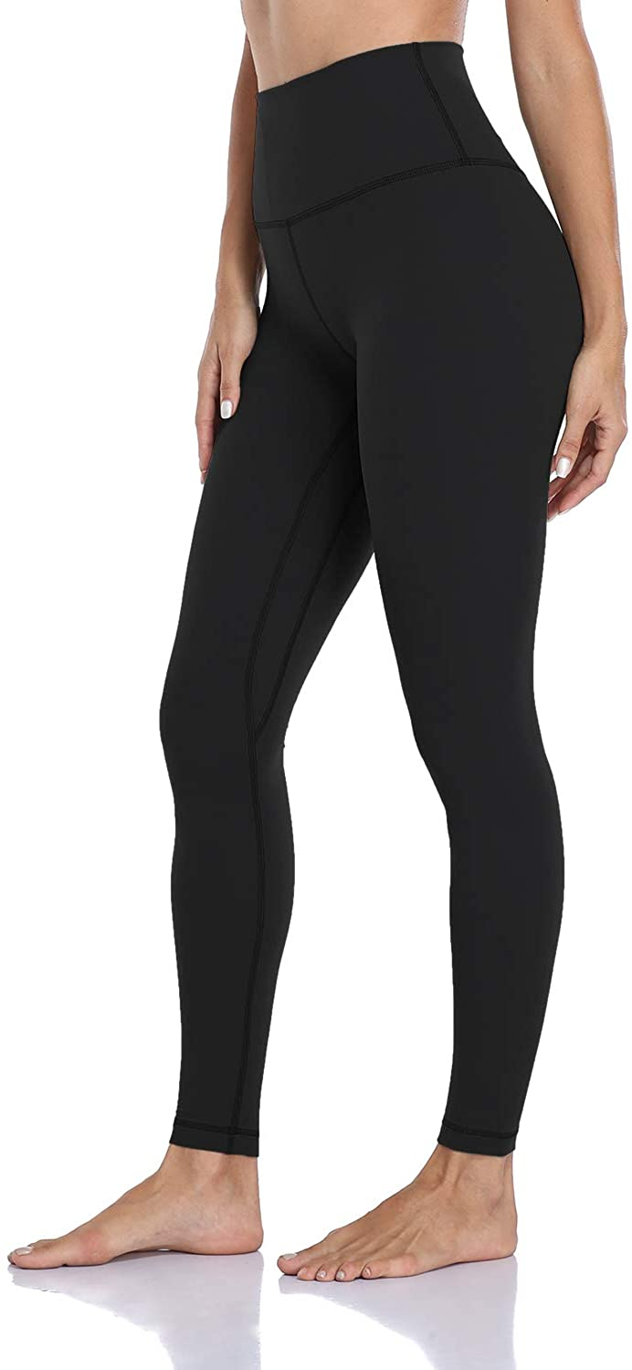 Hawthorn Athletic Extra Long Essential High Waisted Leggings 31'' for Tall Women
