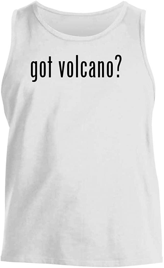 Harding Industries got Volcano? - Men's Comfortable Tank Top