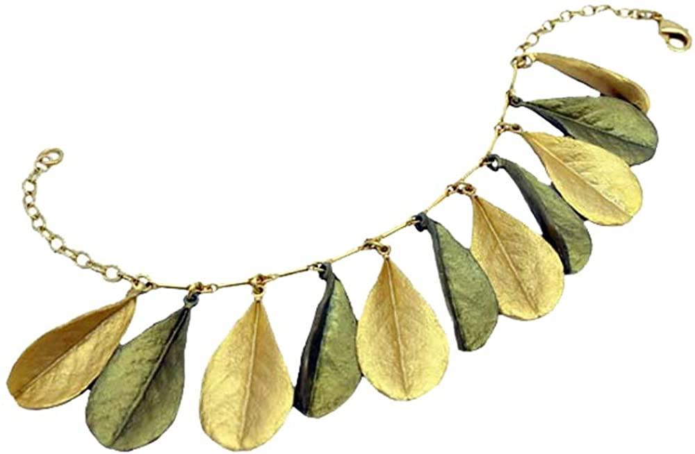 Michael Michaud False Indigo Bracelet for Silver Seasons…