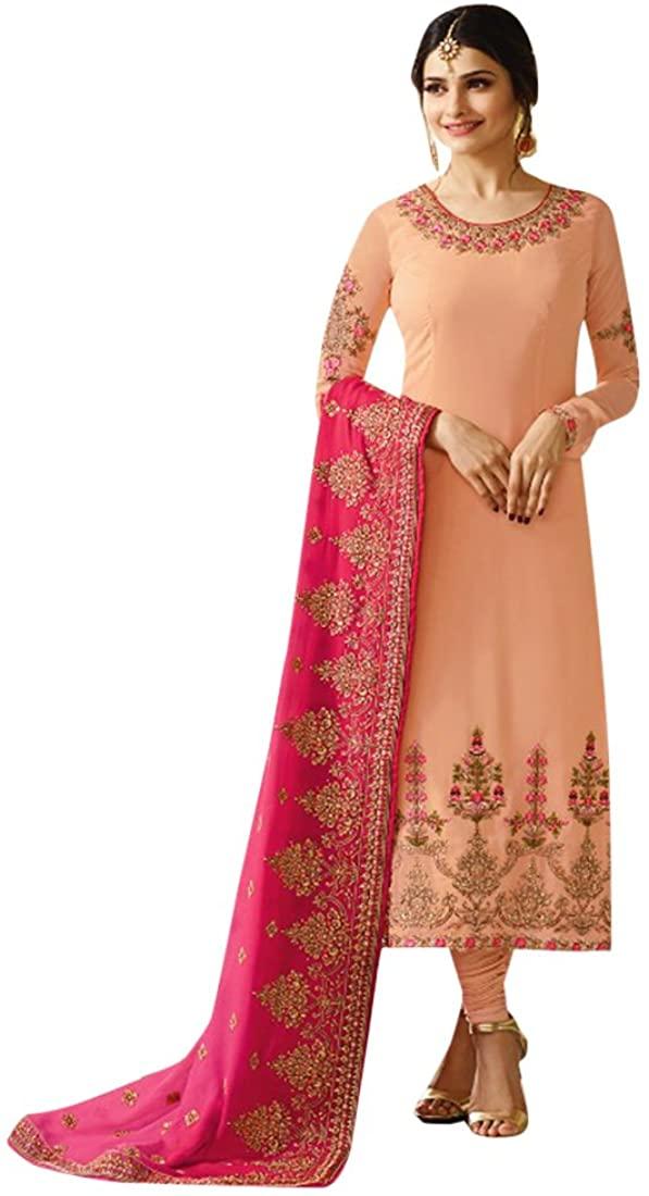 New Arrivals Bollywood Straight Salwar kameez Gown Dress Suit Muslim Wedding Custom to Measure Eid 2533