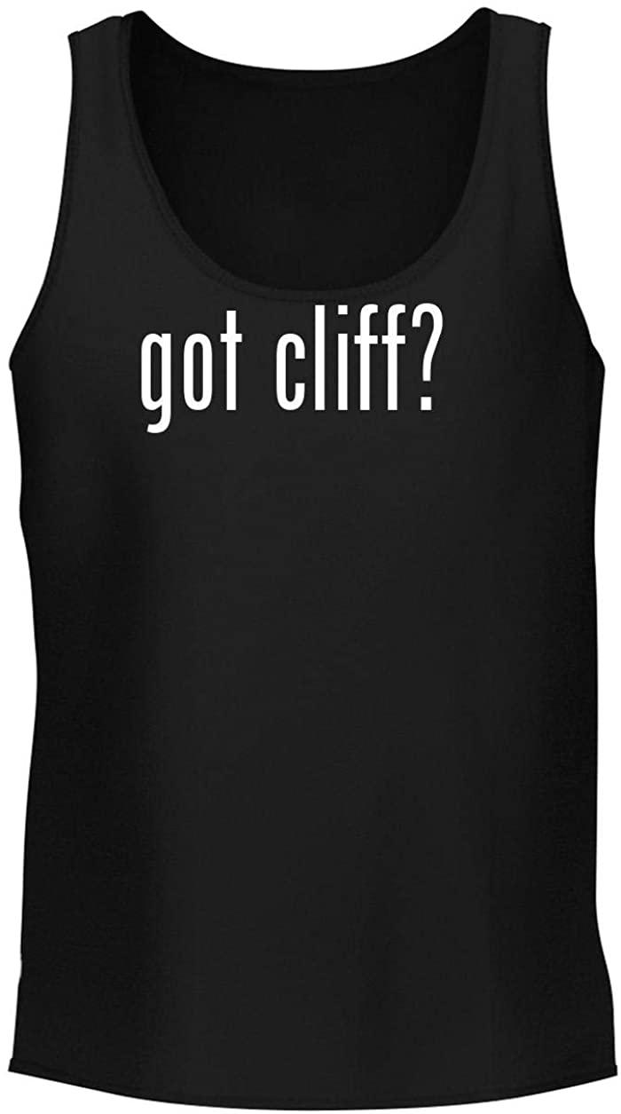 got cliff? - Men's Soft & Comfortable Tank Top