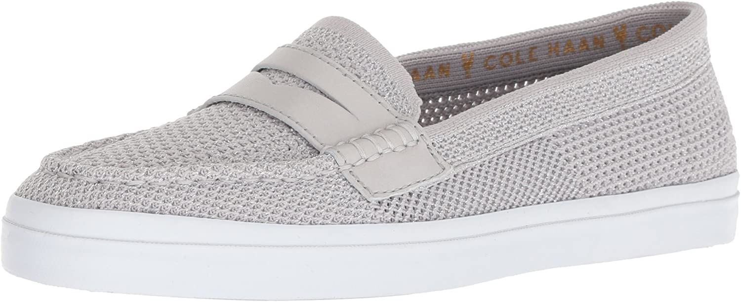 Cole Haan Women's Pinch Weekender Lx Stitchlite Loafer Flat