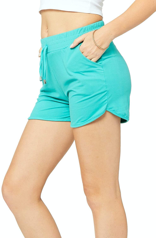 Premium Ultra Soft Drawstring Shorts - Pockets - 40 Trending Prints