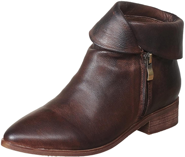 Antelope Women's 379 Leather Fold & Zip