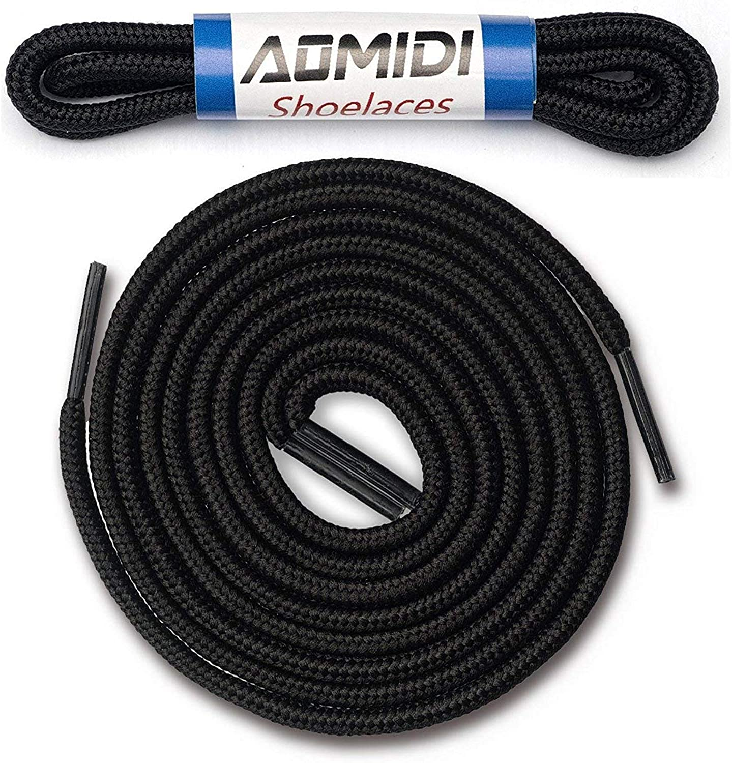 Shoelaces Round Athletic Shoes Lace Shoe and Boot Laces Shoelaces Replacements
