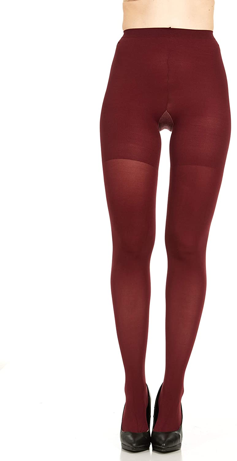 Star Power by Spanx Center-Stage Shaping Tights dprby B 2154
