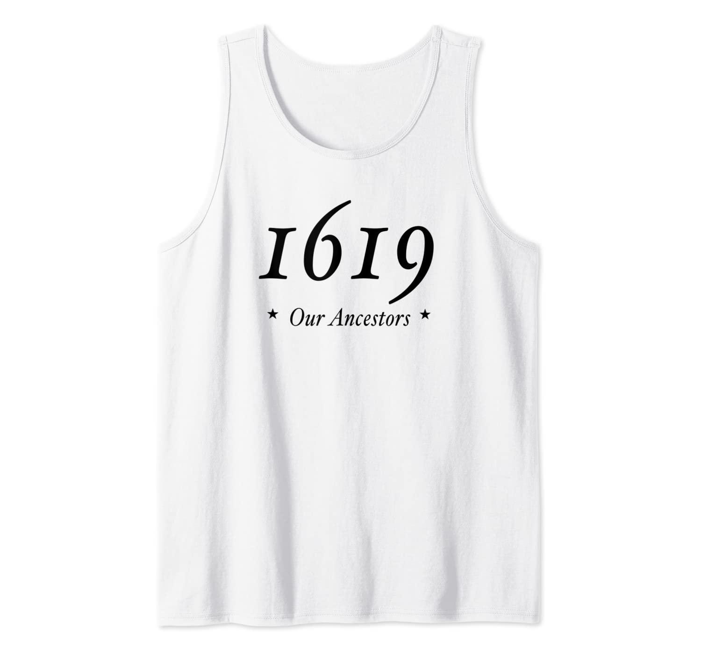 1619 Tank Top
