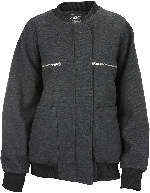 WeSC Women's Waverly Bomber Jacket