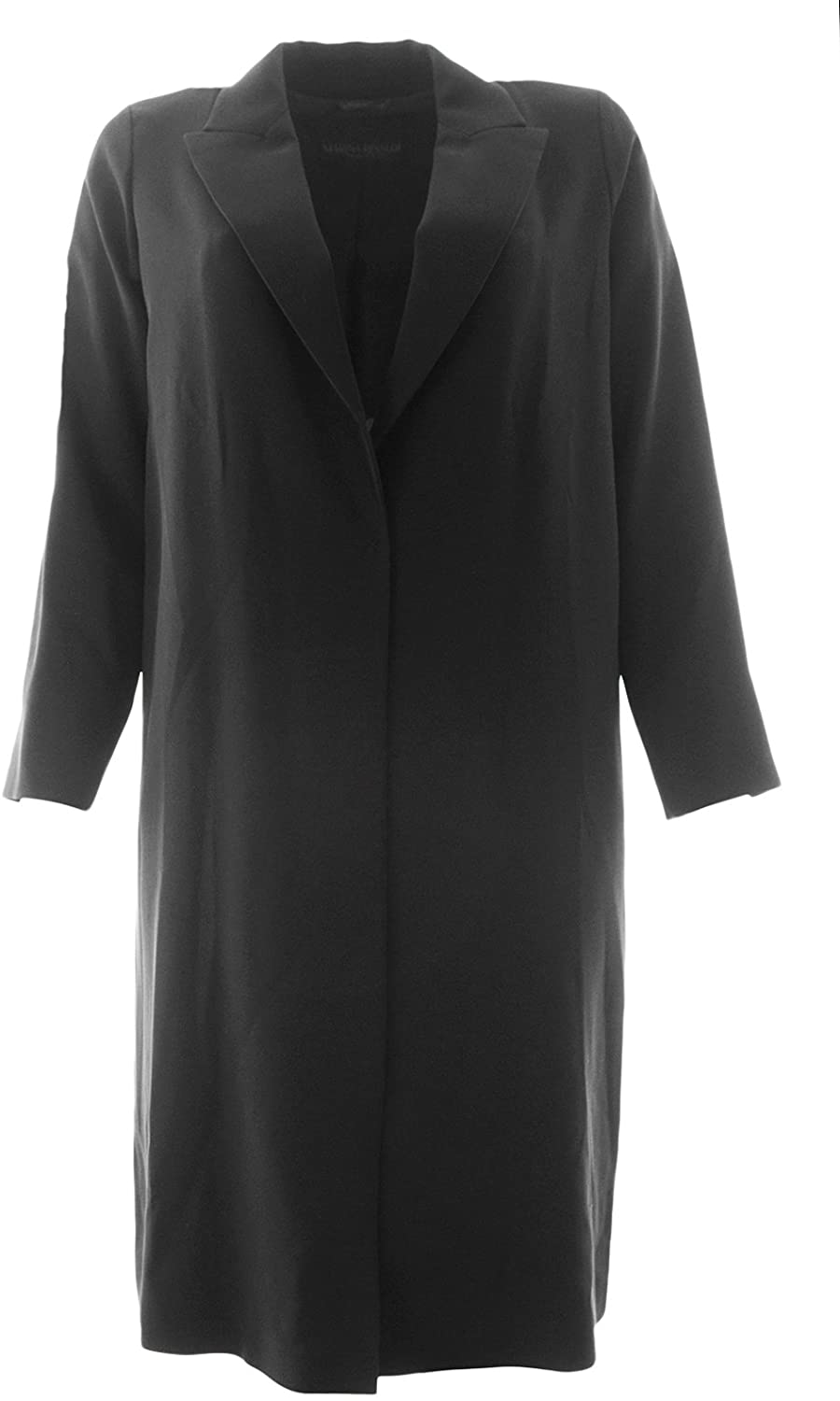 Marina Rinaldi Women's Tamburo Formal Overcoat