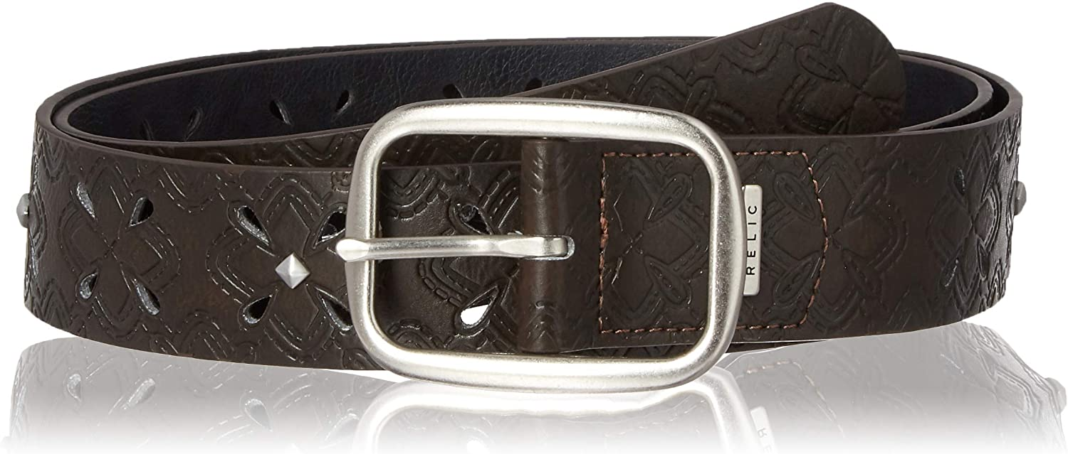 Relic by Fossil Women's Relic Reversible Belt