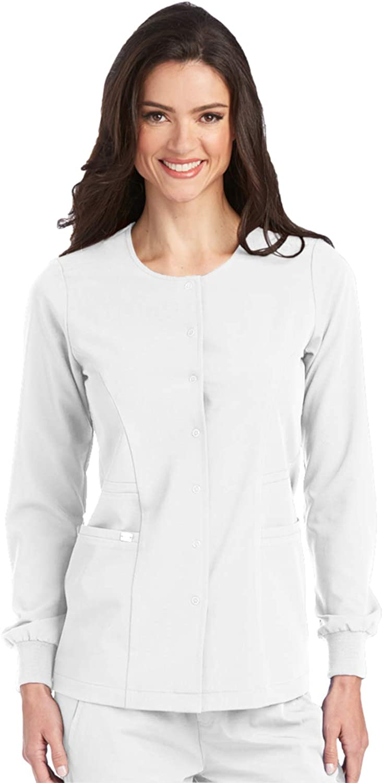 Grey's Anatomy Signature 2407 Warm-Up White 3XL
