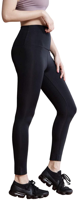April Mint Los Angeles Vivi Leggings - High-Rise Yoga Pants for Women