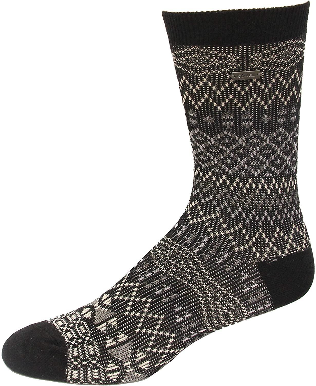 Sorel Women's Cotton Blend Crew Socks